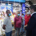 Başkan Gökhan Yüksel Balıkçıların Yeni Sezon Heyecanına Ortak Oldu (3)