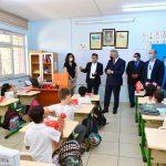 TUZLA'DA YENİ EĞİTİM ÖĞRETİM YILI TÖRENLE BAŞLADI (4)